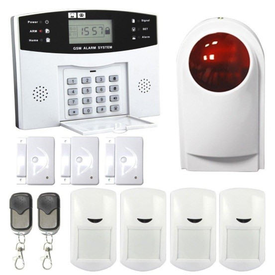 Alarm Systems Pretoria